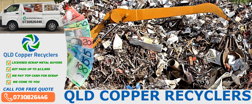 About QLD Copper Recyclers