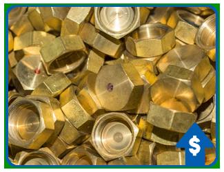 Brass Scrap Prices