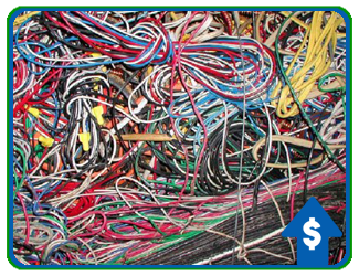 Scrap Insulated Cable Prices