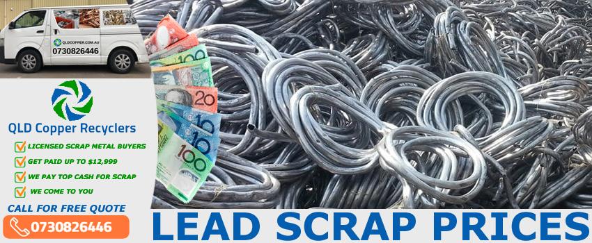 Lead Scrap Prices