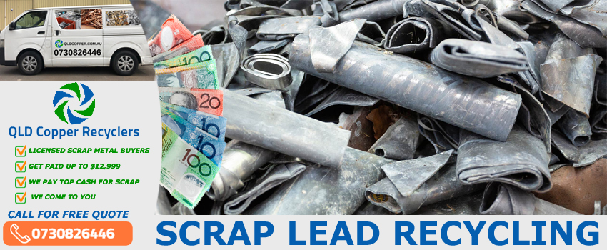 Scrap Lead Recycling